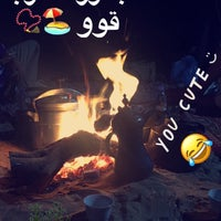 Photo taken at Al Ghada Park by Jehad E. on 3/9/2018