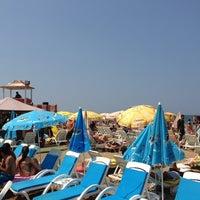 7/28/2013에 Tutku Ç.님이 Cemos Beach에서 찍은 사진