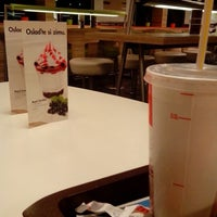 Photo taken at McDonald's by Standa D. on 12/17/2012