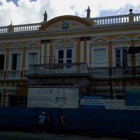 Photo taken at Prefeitura Municipal do Rio Grande by André B. on 11/14/2012