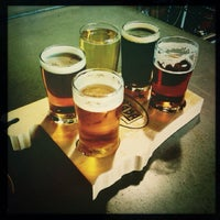 Photo taken at Cahaba Brewing Company by Louis W. on 10/3/2013