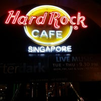 Hard Rock Cafe Orchard Kumar
