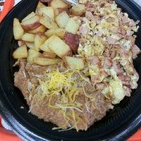 Снимок сделан в Cotija's Taco Shop пользователем Jorge G. 11/21/2012