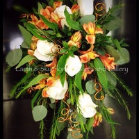 Earth & Sky Floral Designs and Gallery