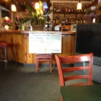 Photo taken at Log Cabin Restaurant by Another on 2/3/2013