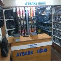 Photo taken at Aybars Ugur Kayak Odası by Aybars U. on 1/3/2013
