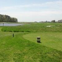 Photo taken at Rum Pointe Seaside Golf Links by Brendan O. on 5/4/2013