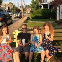 Photo taken at Bonkey's Ice Cream by Rene R. on 6/17/2013