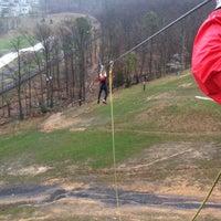 Massanutten Zip Line & Canopy Tour - Other Great Outdoors