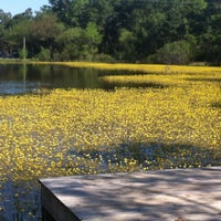 Photo taken at The Turtle Pond by Scott L. on 5/4/2014