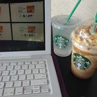Photo taken at Starbucks by Shawn Antonia @. on 6/19/2013