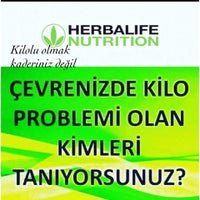 Photo taken at Herbalife Kilo Kontrol ve cilt Bakımı by Reyhan K. on 1/15/2018