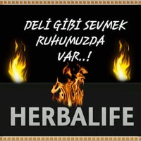 Photo taken at Herbalife Kilo Kontrol ve cilt Bakımı by Reyhan K. on 2/14/2018
