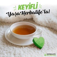 Photo taken at Herbalife Kilo Kontrol ve cilt Bakımı by Reyhan K. on 12/13/2017