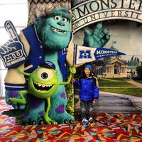 Photo taken at Regal Cinemas Clarksville 16 by Robb H. on 3/6/2013