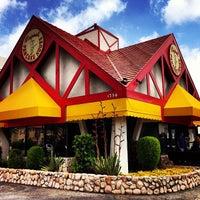 Photo taken at The Original Pancake House by Sam V. on 6/9/2013