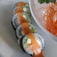 Photo taken at Sakamoto Japanese Grill And Sushi by Jose V. on 3/4/2014