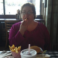 Photo taken at Portillo's Hot Dogs by Jose V. on 10/1/2013