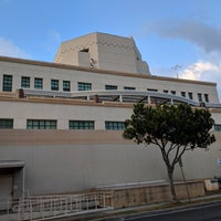 Photo taken at Honolulu Police Department Headquarters by Nils A. on 7/15/2018
