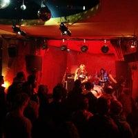 Photo taken at Schokoladen by Nils A. on 4/16/2015