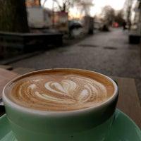 Das Foto wurde bei Populus Coffee von Nils A. am 3/4/2017 aufgenommen