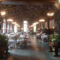... Photo Taken At The Majestic Yosemite Dining Room By Nils A. On 10/16 ...