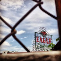 Photo taken at Home Of Eagle Clothes Sign by Kevin O. on 7/21/2013