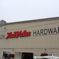 Photo taken at Samson True Value Hardware by Tania C. on 9/7/2013