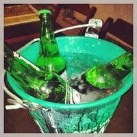 Photo taken at Australiano Bar by Rodrigo Y. on 7/21/2013