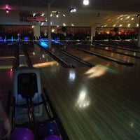 Photo taken at T-Bowl by Donald H. on 3/16/2013