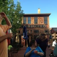Photo taken at Clubhouse Jäger by Angela W. on 6/16/2013