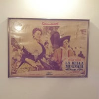 Photo taken at La Dolce Vita by Fran R. on 11/9/2012