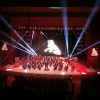 Photo taken at Le Méridien Oran Hotel & Convention Centre by Zidane S. on 12/22/2012