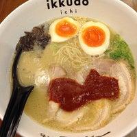 Photo taken at Ikkudo Ichi by Maya P. on 10/15/2013