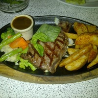 Photo taken at suis butcher by Inalouis on 1/1/2013