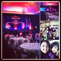 Photo taken at Ballroom Royal Senyiur by andira kusdianie d. on 9/9/2013