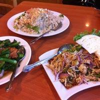 Photo taken at Yai Restaurant by Lydia on 6/7/2014