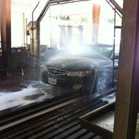 Photo taken at Star Hand Wash by Lydia on 9/11/2013