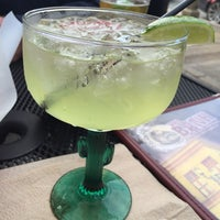 Photo taken at The Bank Mexican Restaurant and Bar by Megan T. on 5/6/2016