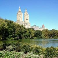 Foto tirada no(a) Central Park por Mauro F. em 9/23/2013