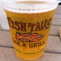 Photo taken at Fish Tales by Amy✨ on 7/6/2013