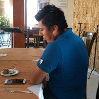 "Photo taken at Restaurante ""La Salmantina"" by J Arturo M. on 7/8/2016"