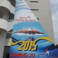 Photo prise au 광주광역시의회 par lee jeongki 이. le4/29/2013