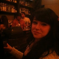 Photo taken at The Tavern On Broad by Haleigh H. on 2/16/2013