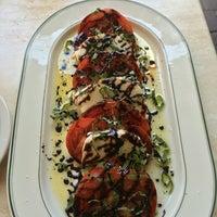 Photo taken at Erini Restaurant by Leah K. on 7/21/2016