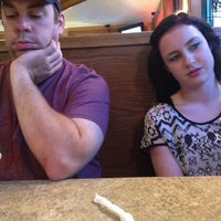 Photo taken at Harris Pizza by Renae M. on 6/23/2014