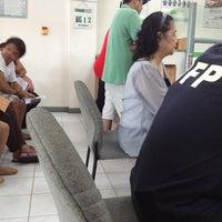 Photo taken at Landbank Cabuyao by Clea L. on 8/12/2013