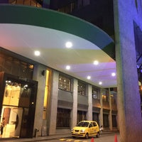 Photo taken at Four Points by Sheraton Medellin by Gregg S. on 6/11/2015