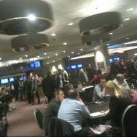 Photo taken at Aspers Casino by Luke L. on 3/27/2013