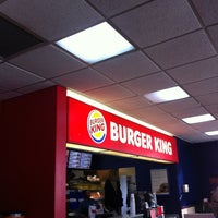Photo taken at Burger King by Amy B. on 10/29/2012
